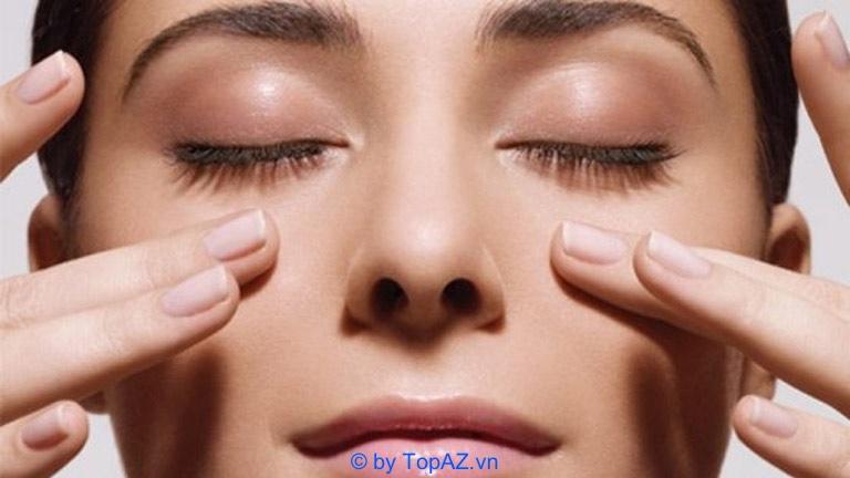 Làm sao để nhanh phục hồi sau khi lấy mỡ bọng mắt?