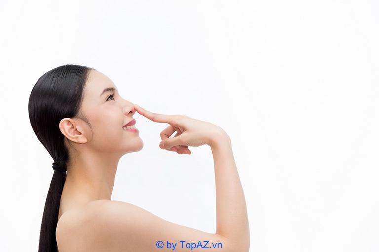 Làm thế nào để nâng mũi cấu trúc sử dụng được lâu dài?