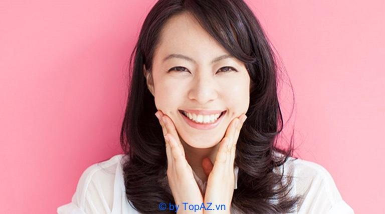 10 Bài tập luyện cơ giúp khuôn mặt thon gọn không cần phẫu thuật