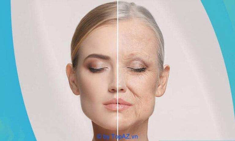 Có nên phẫu thuật căng da mặt không?