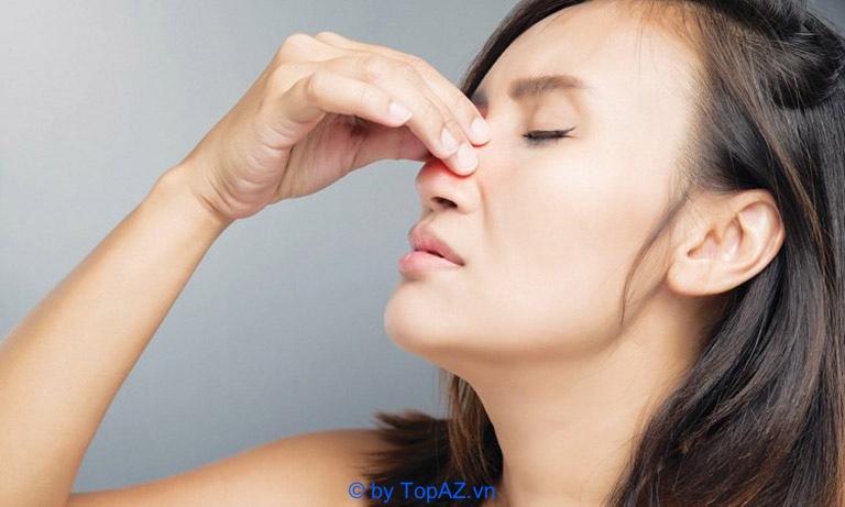 Nâng mũi bằng sụn sườn có biến chứng gì không?