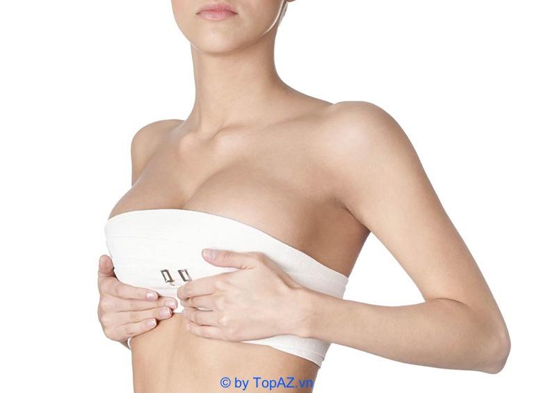 Nâng ngực có đau không? Tồn tại được bao lâu?