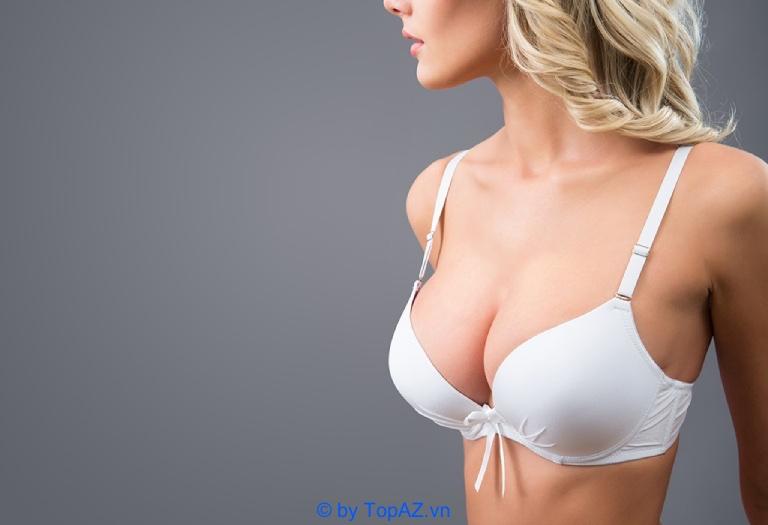 Có mấy loại túi nâng ngực Nano Chip?
