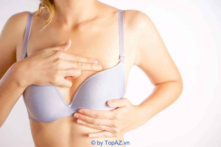 Ưu điểm và nhược điểm khi nâng ngực nội soi bằng đường nách