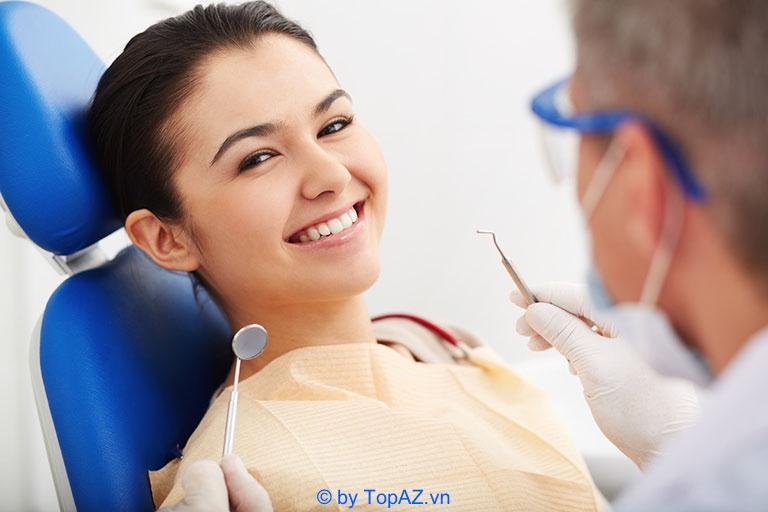 Phẫu thuật cười hở lợi là gì?