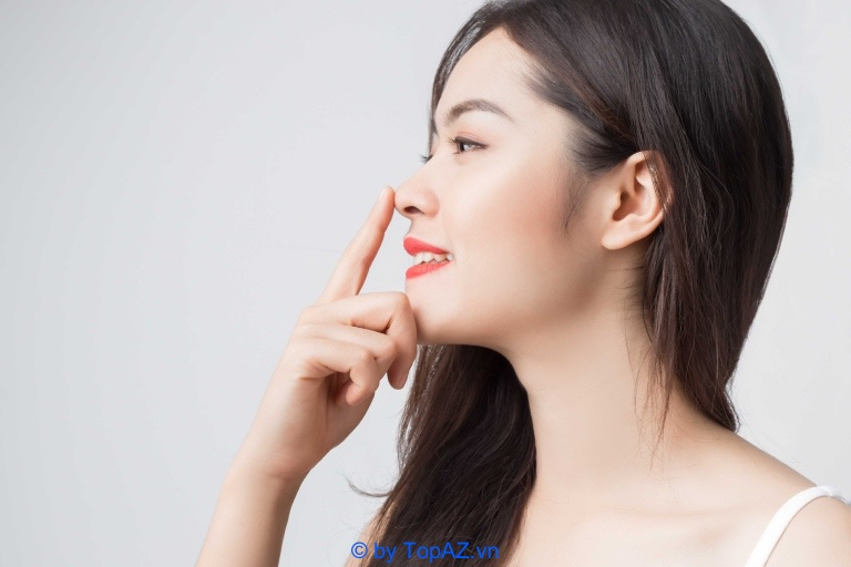 Sụn nâng mũi là gì?