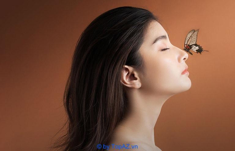 Tiêm filler mũi là gì?
