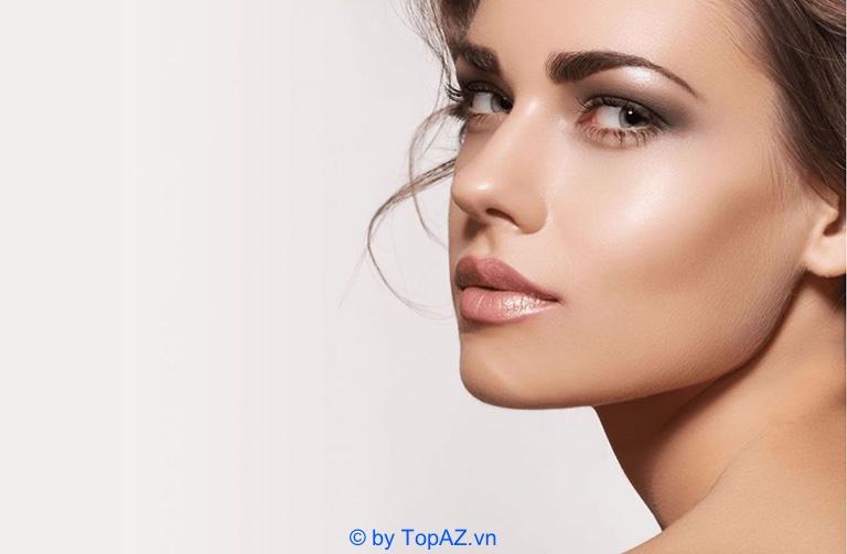 Ưu điểm và khuyết điểm khi tiêm filler mũi