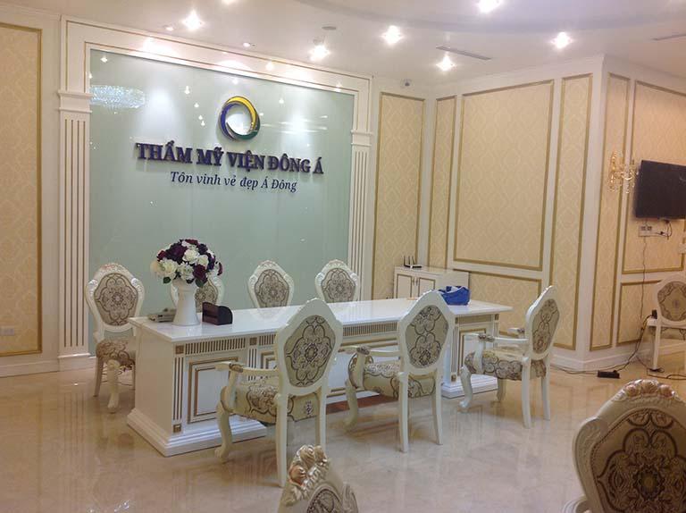 Top 12 địa chỉ tạo má lúm đồng tiền đẹp uy tín tại Hà Nội
