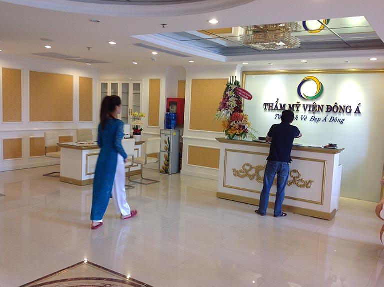 Top 8 địa chỉ nâng mũi uy tín chuyên nghiệp tại Hà Nội