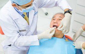địa chỉ làm hàm răng giả tháo lắp tại TPHCM
