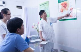 phòng khám nam khoa ở Cần Thơ