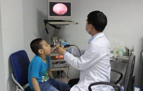 TOP 10 phòng khám tai mũi họng nhi (trẻ em) ở Hà Nội tốt nhất, BS giỏi