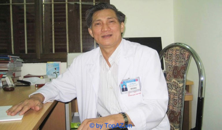 bác sĩ chữa trầm cảm tại Hà Nội