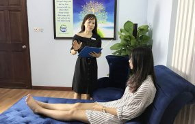 địa chỉ trị liệu tâm lý tại Hà Nội