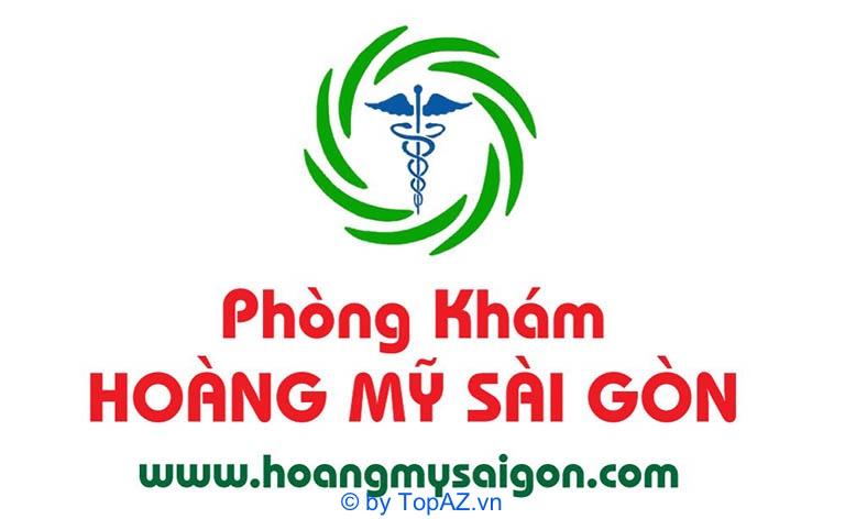 Phòng khám đa khoa ở Quận Tân Bình