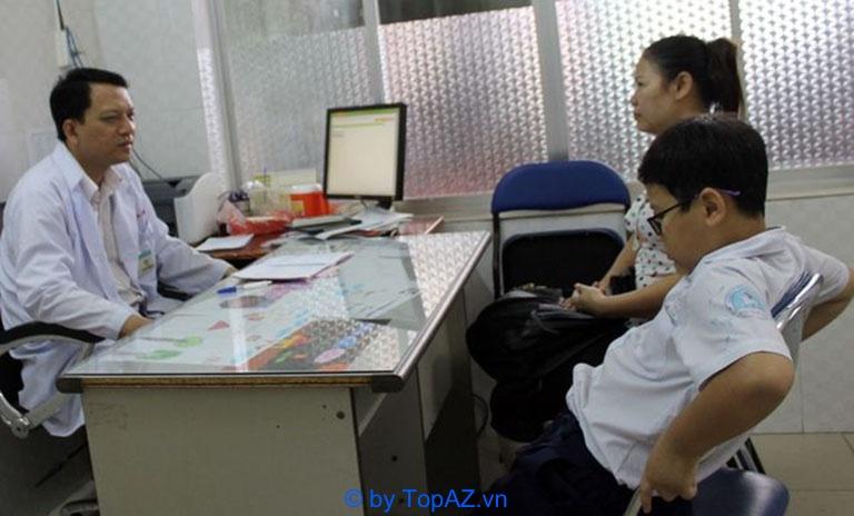 trung tâm trị liệu tâm lý tại TPHCM