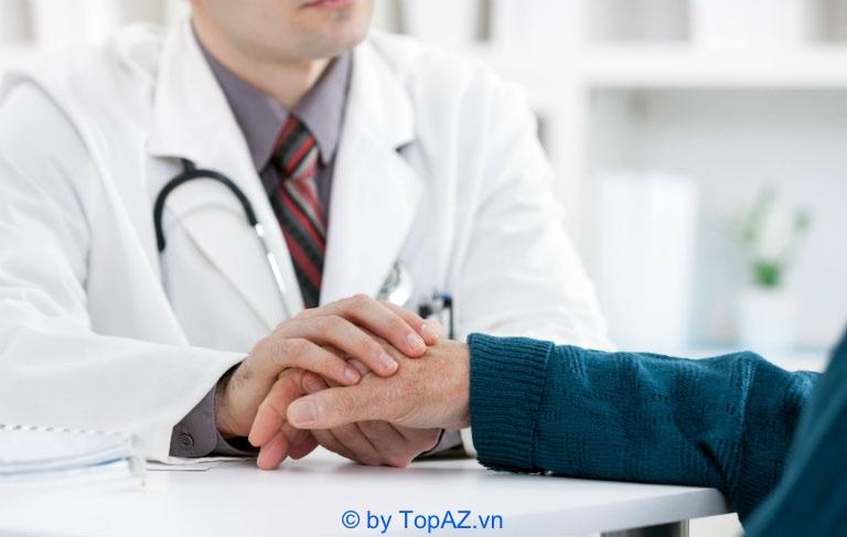 địa chỉ khám và điều trị trầm cảm tại TPHCM