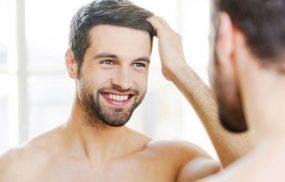 Kem dưỡng trắng da body cho nam giới