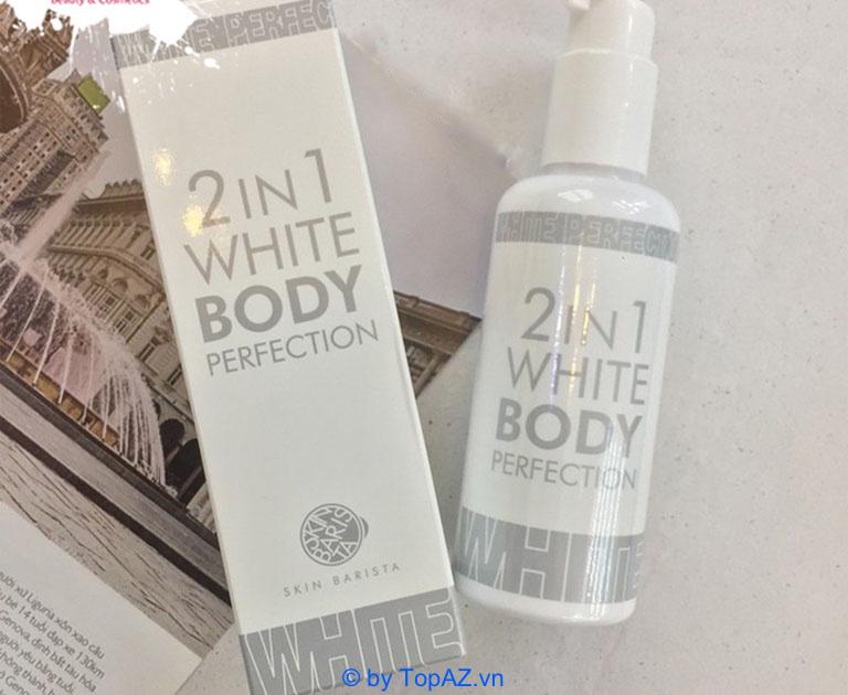 Kem dưỡng trắng da body Hàn Quốc