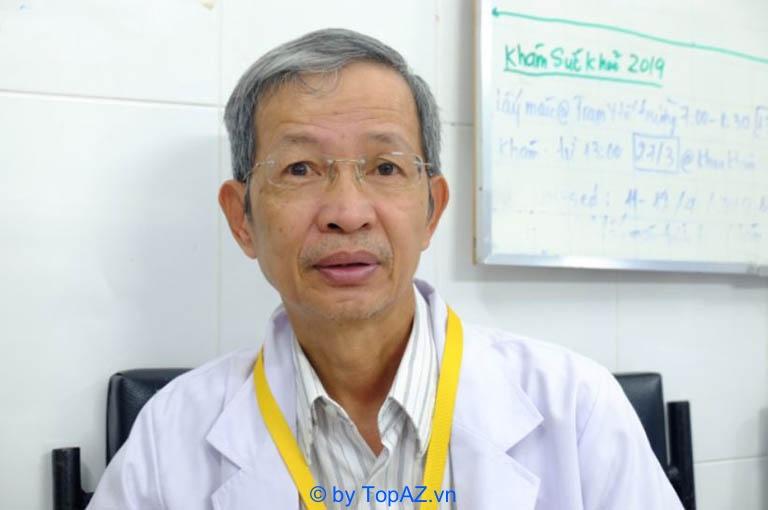 Bác sĩ điều trị mất ngủ TPHCM