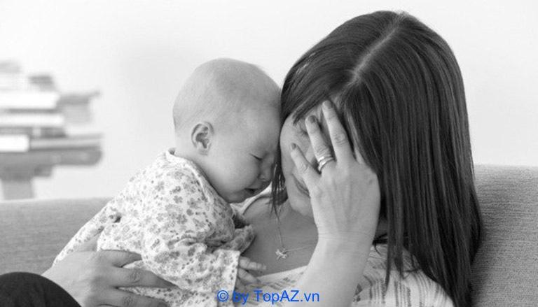 địa chỉ khám và điều trị trầm cảm sau sinh Hà Nội
