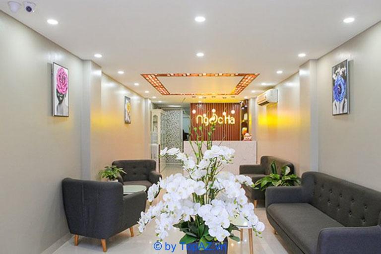 địa chỉ làm hồng nhũ hoa tại Hà Nội